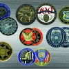 Get a custom made challenge coin for your department!